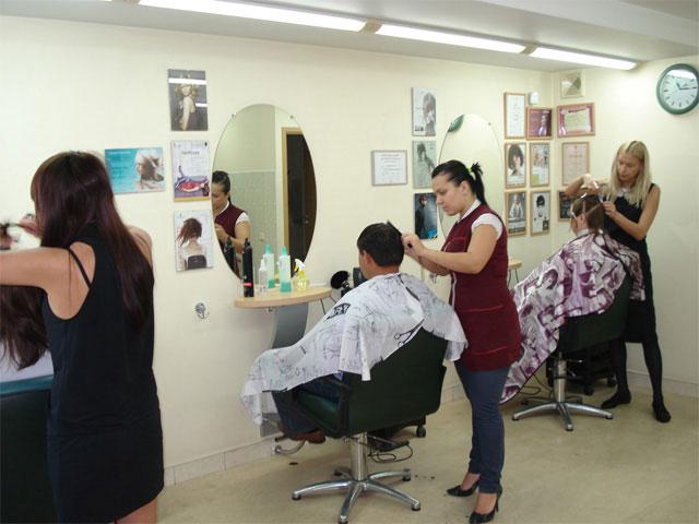Салон красоты березка рязань официальный сайт